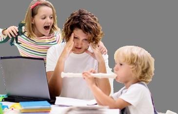 הסודות הניהוליים לעבודה רווחית מהבית - vidisNet